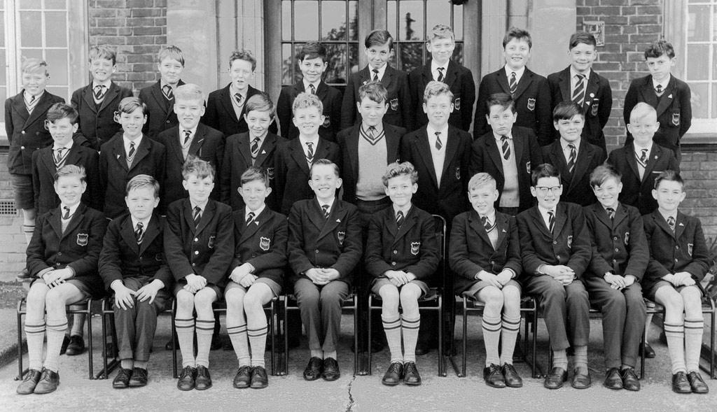 South Shields Grammar Technical School For Boys